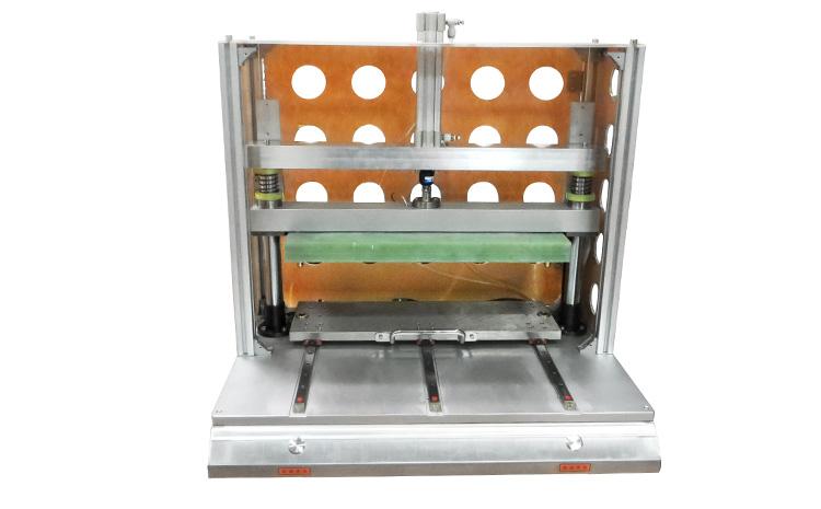 气动热压机