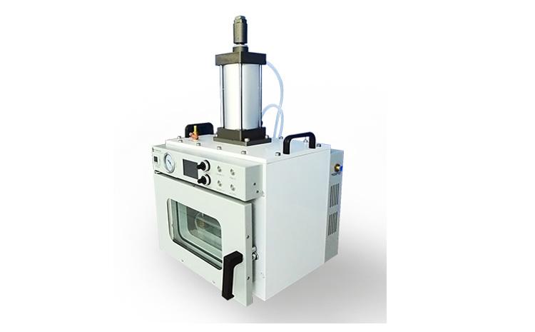 实验室真空热压机