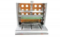 电芯热压机